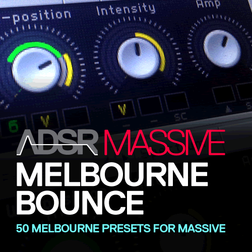 Melbourne Bounce Massive