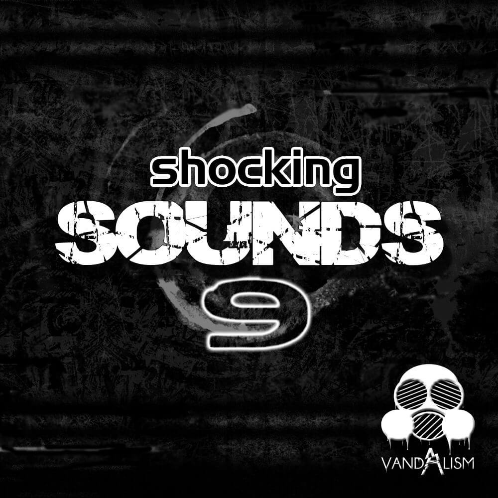 Shocking Sounds 9