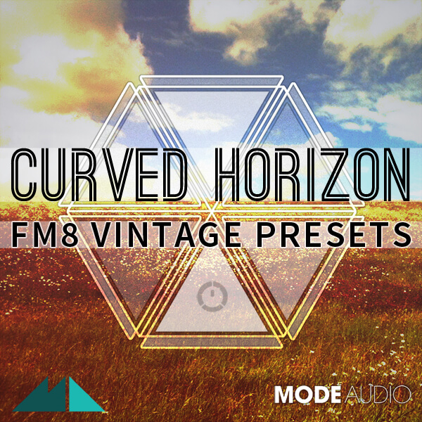Curved Horizon: FM8 Vintage Presets