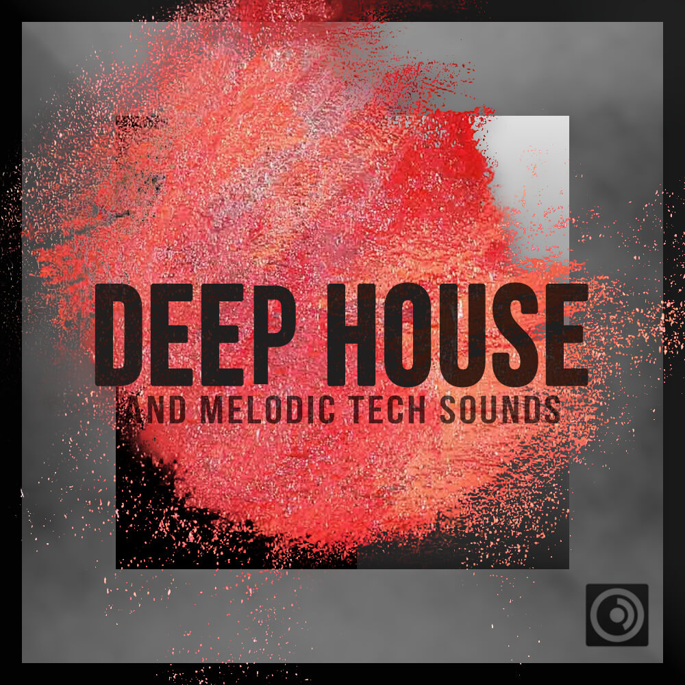 UltraSound: Deep House and Melodic Tech Patches
