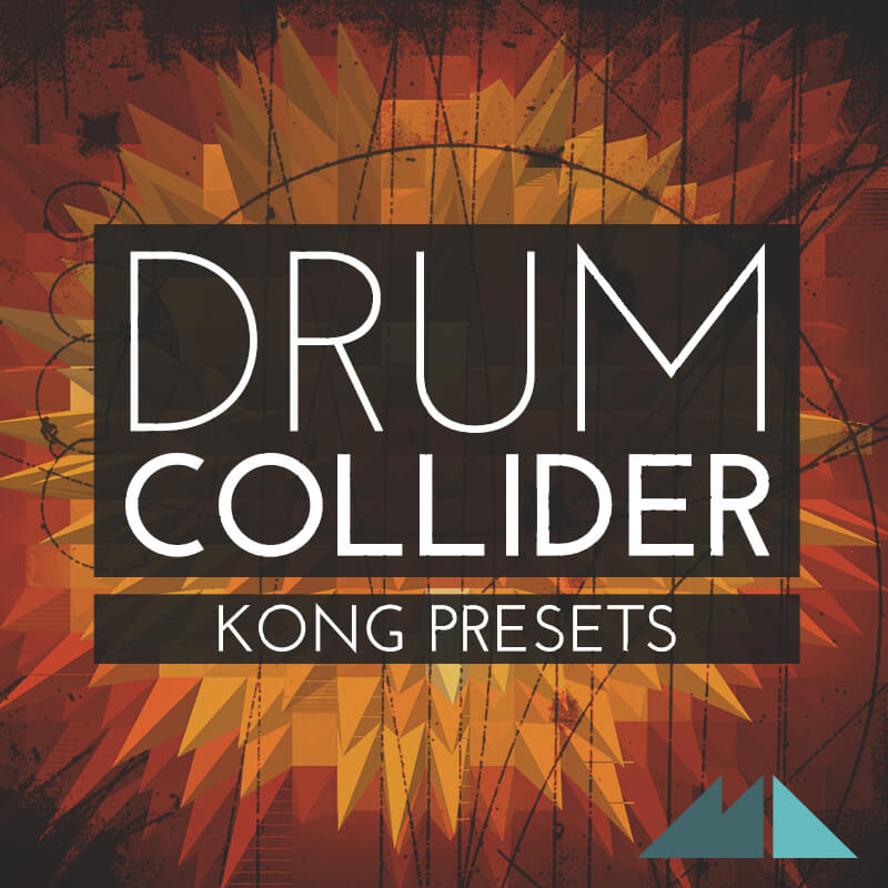 Drum Collider: Kong Presets