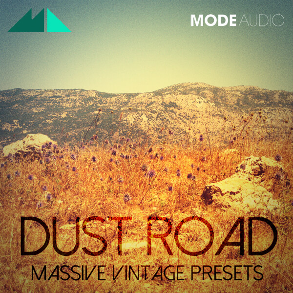 Dust Road: Massive Vintage Presets
