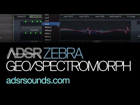 Get Custom Waveforms for Zebra
