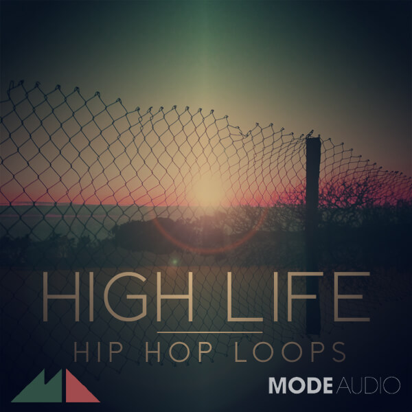 High Life: Hip Hop Loops