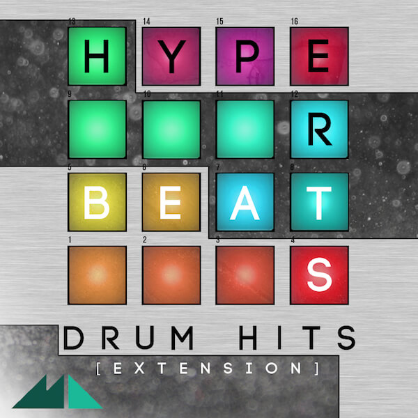 Hyper Beats: Drum Hits