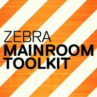 Zebra – Mainroom Toolkit
