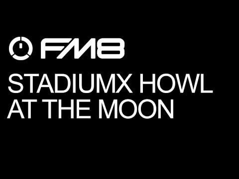Make the Stadiumx Howl At The Moon Pluck in FM8