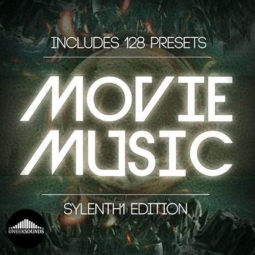 Movie Music: Sylenth1 Edition