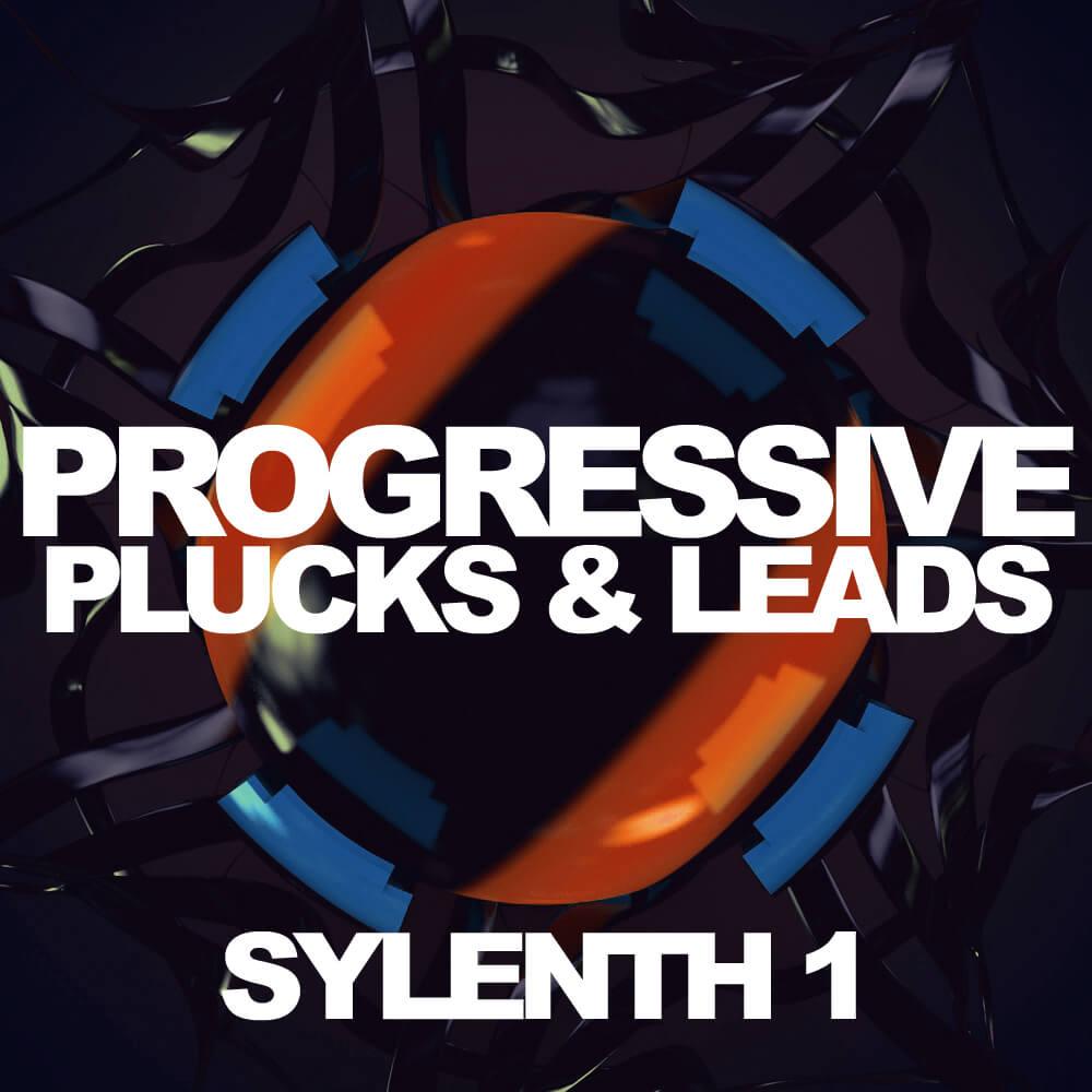 Progressive Plucks & Leads