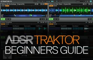 Beginners Guide to DJing with Traktor