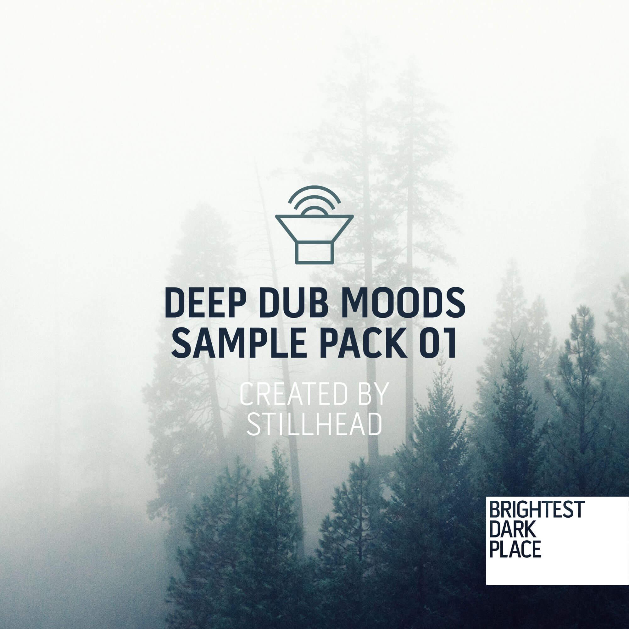 Stillhead - Deep Dub Moods 01
