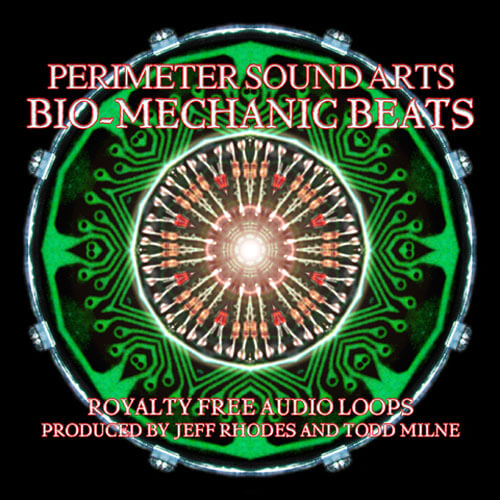 Bio-Mechanic Beats 1