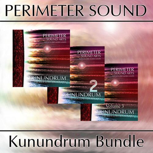 Kunundrum Triple Bundle