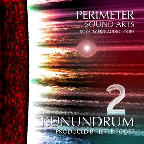 Kunundrum 2 - Free WAV Samples