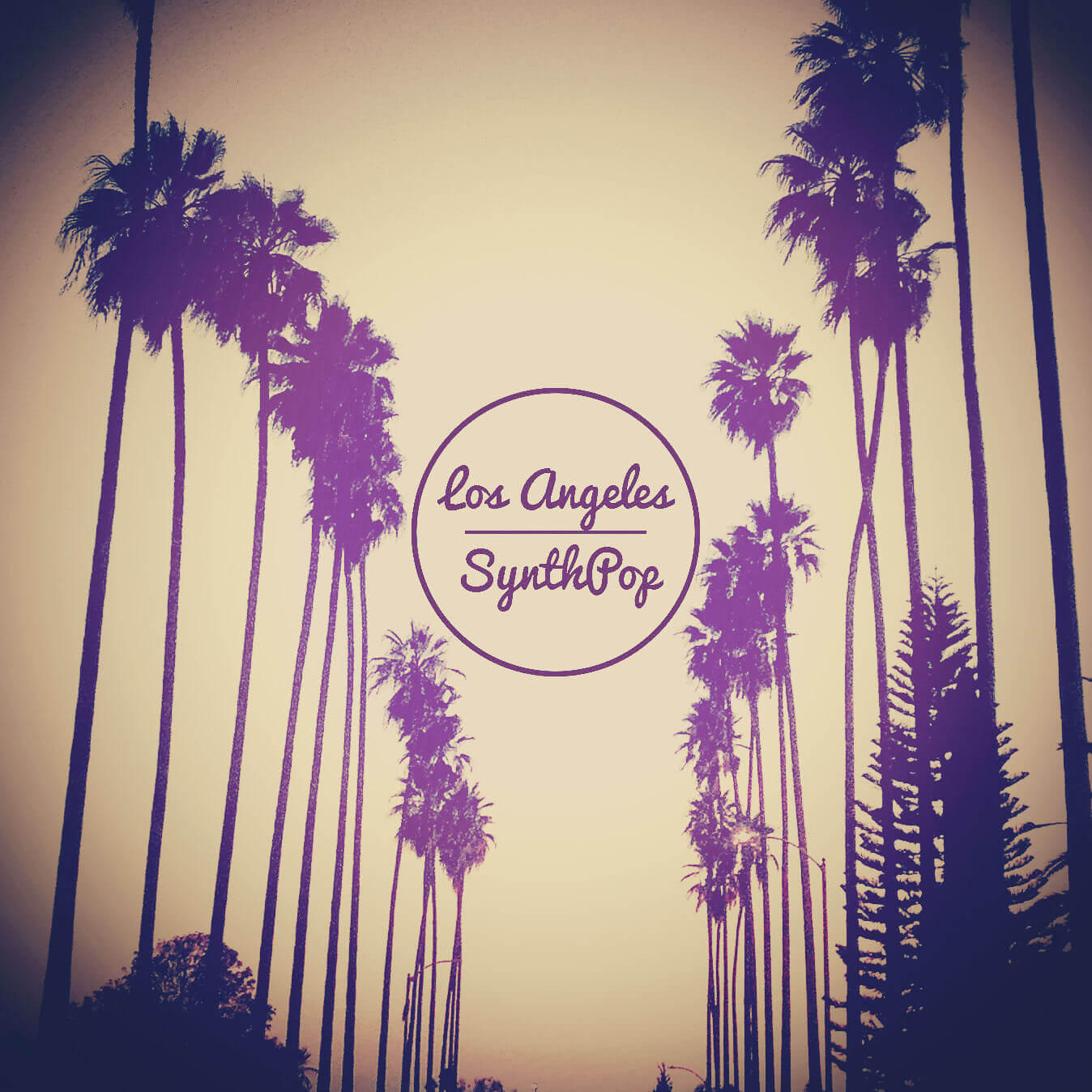 Los Angeles SynthPop