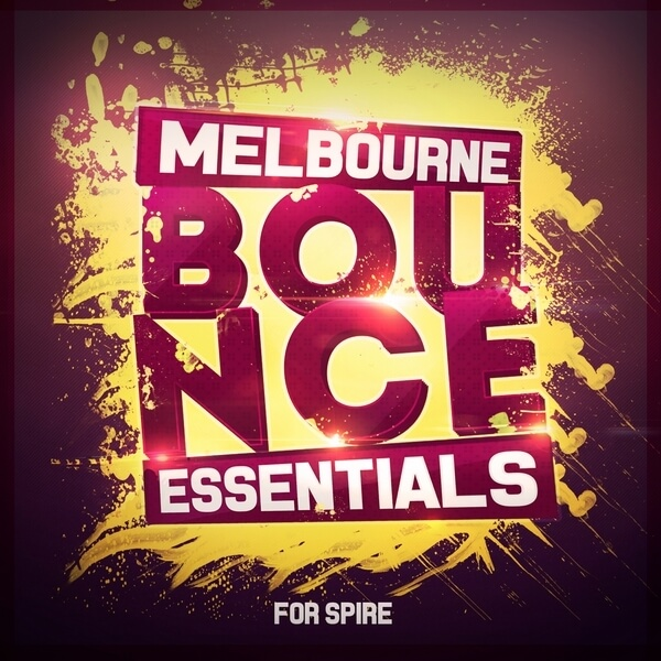Melbourne Bounce Essentials For Spire