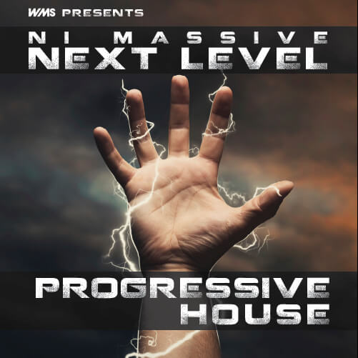 NI Massive Next Level: Progressive House