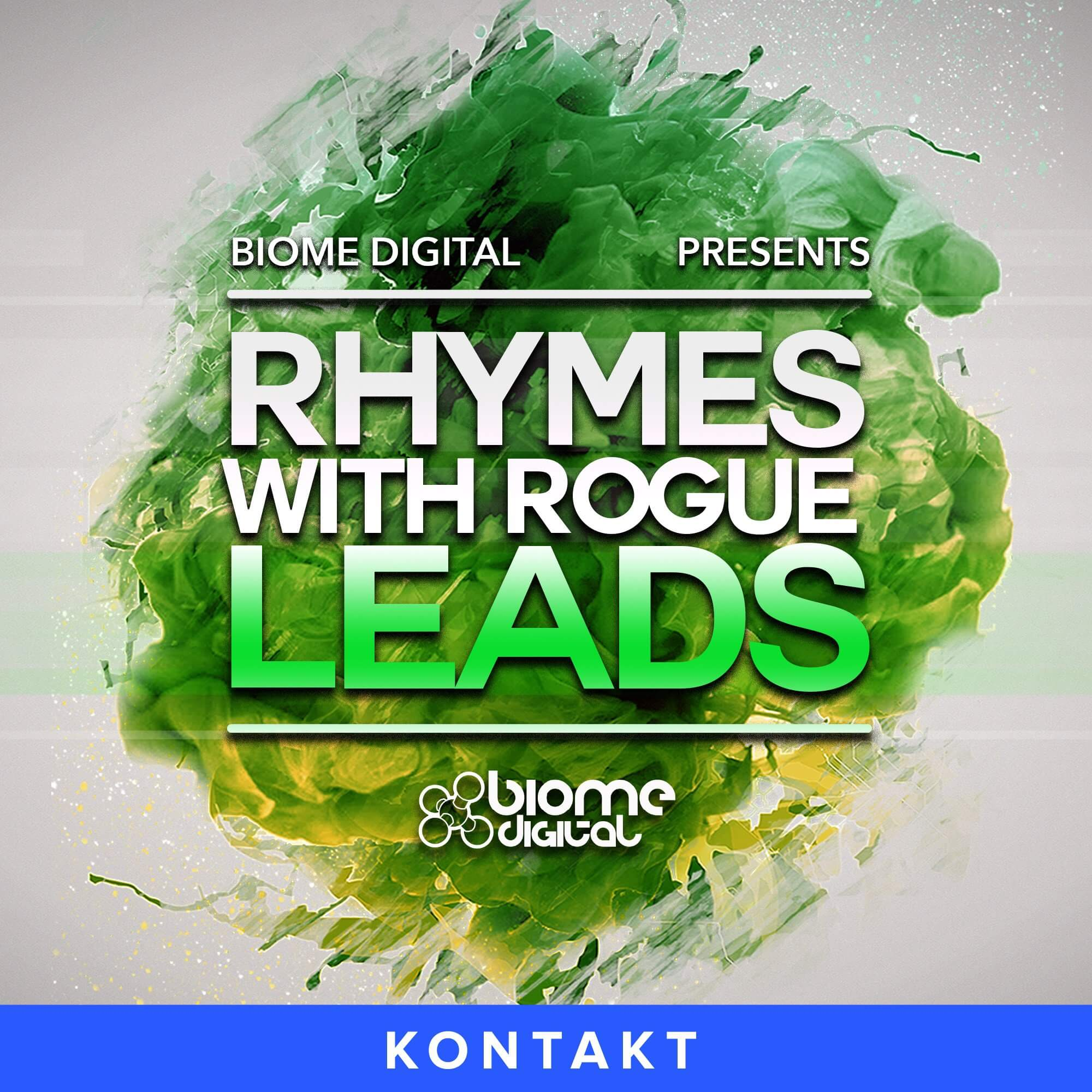 Rhymes With Rogue – Leads (Kontakt) DEMO - Free Kontakt Samples