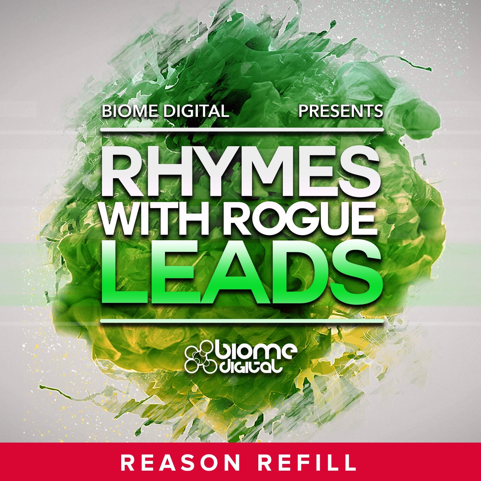 Rhymes With Rogue - Leads (Reason ReFill) - Free Reason Refills