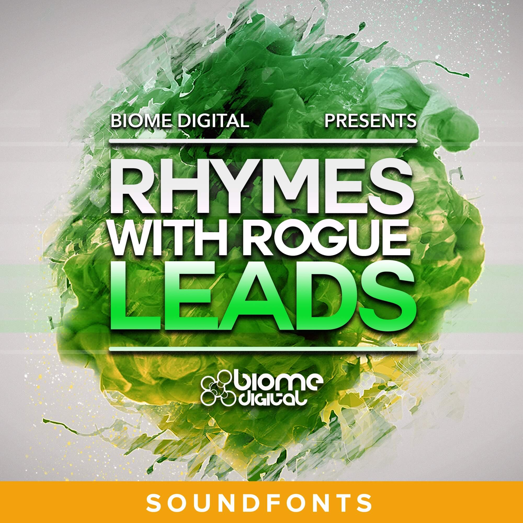 Rhymes With Rogue - Leads (Soundfonts/Zampler) - Free Zampler / Soundfonts