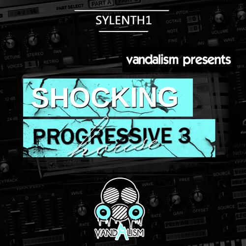 Shocking Progressive House 3