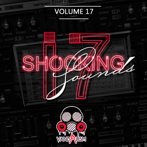 Shocking Sounds 17