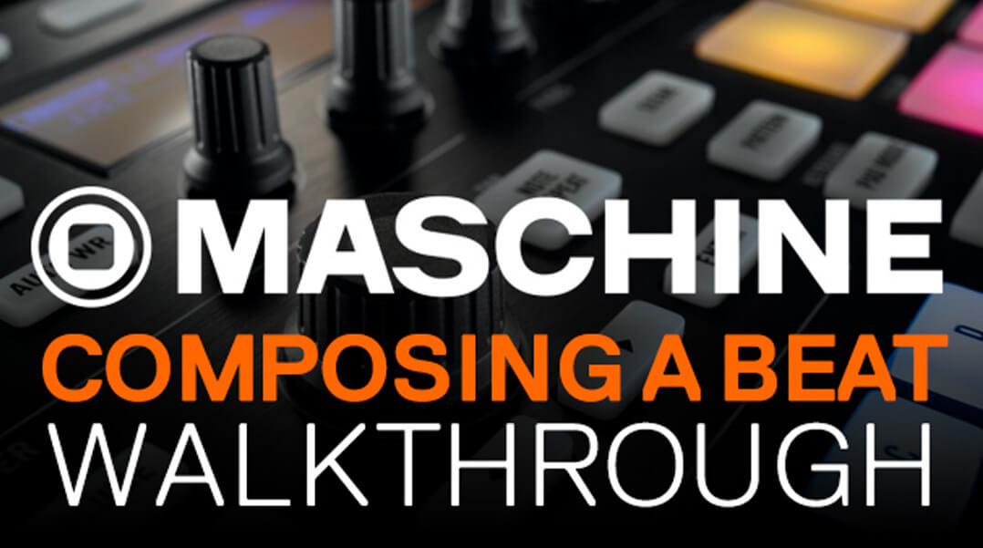 compose maschine