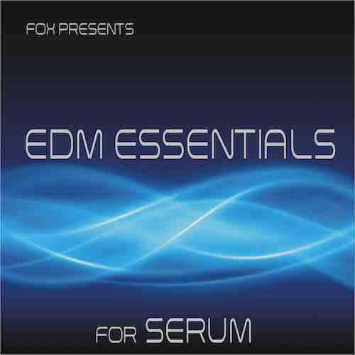 EDM Essentials for Serum