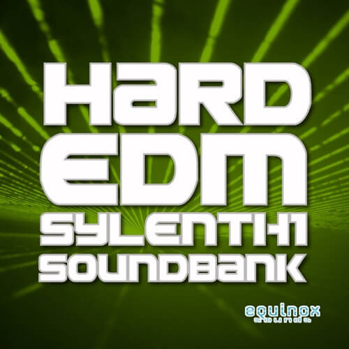 Hard EDM Sylenth1 Soundbank