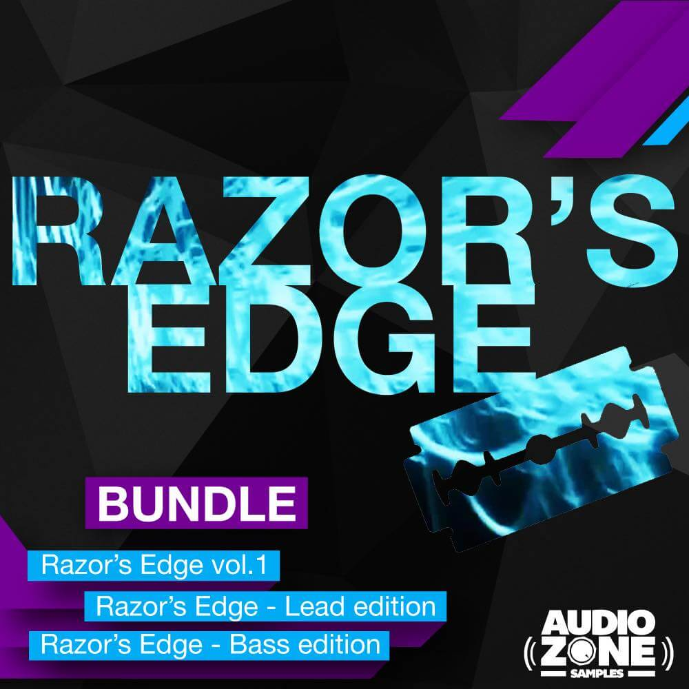RAZOR'S EDGE Bundle