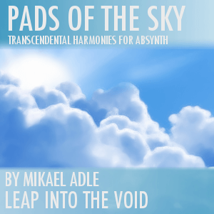 Pads Of The Sky