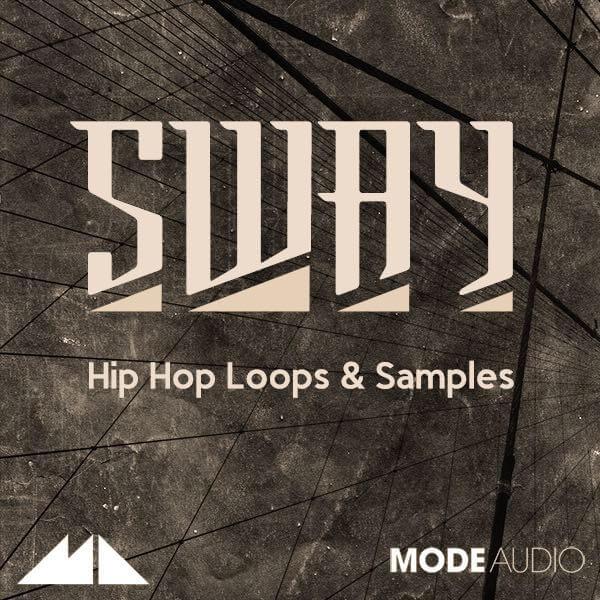 Sway: Hip Hop Loops & Samples