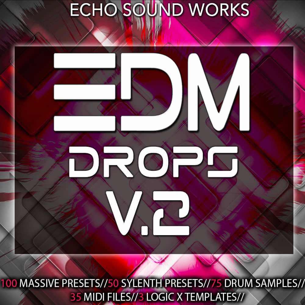 EDM Drops V.2