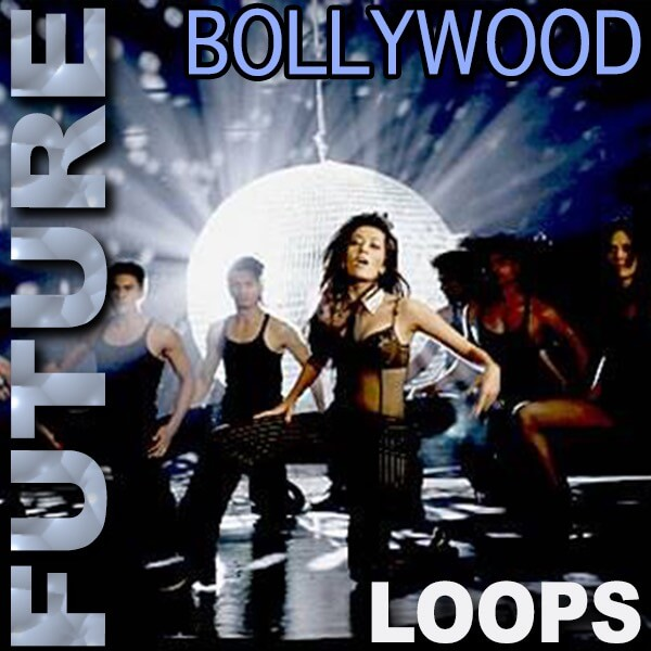 Future Bollywood Loops Vol. 1