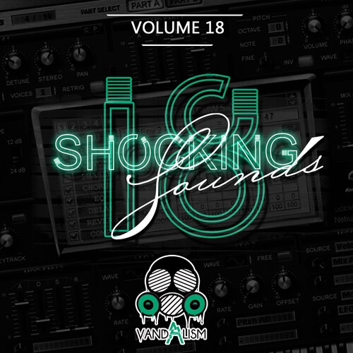 Shocking Sounds 18