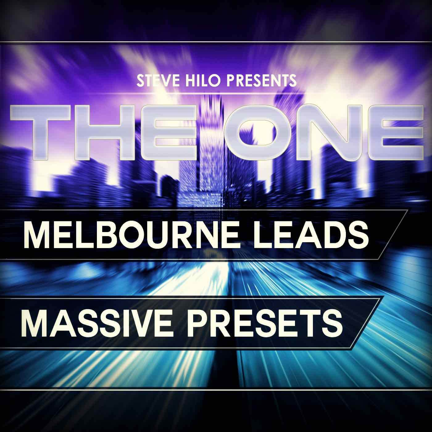 THE ONE: Melbourne Leads