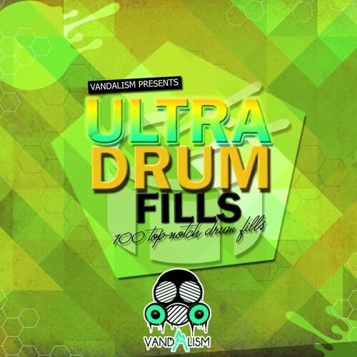 Ultra Drum Fills