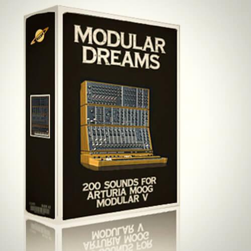 Modular Dreams – Arturia Modular V Presets