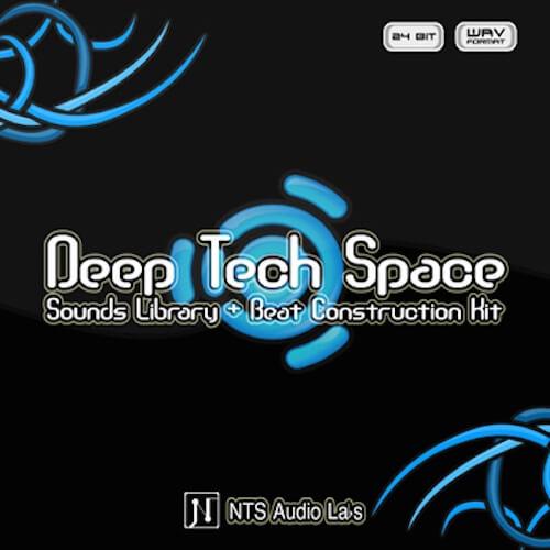 Deep Tech Space