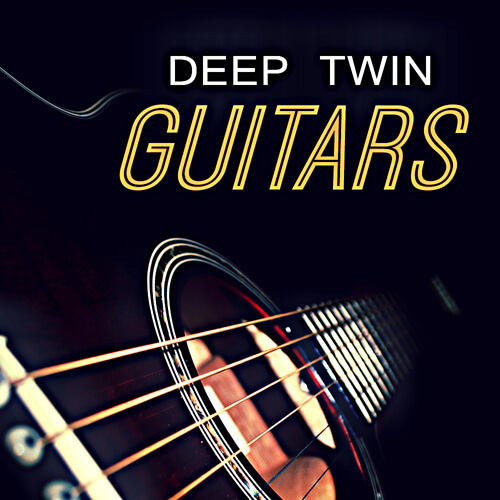 Deep Twin Guitars