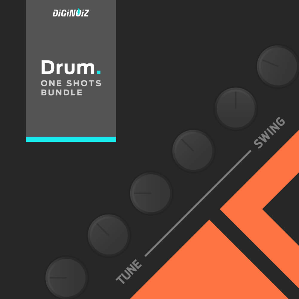 Drum One Shots Bundle