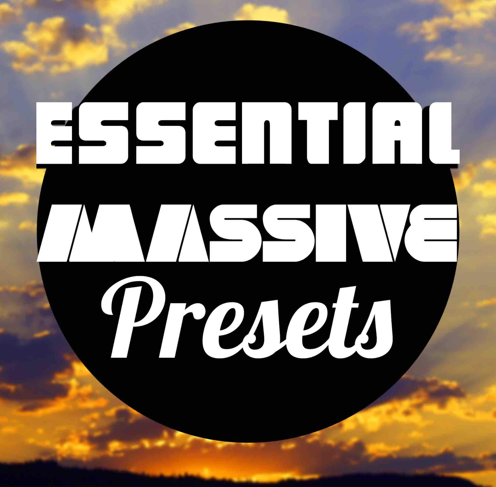 Essential Massive Presets
