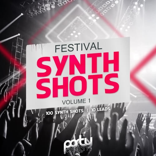 Festival Synth Shots Vol 1