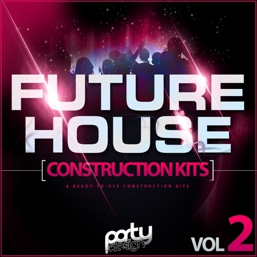 Future House Construction Kits 2