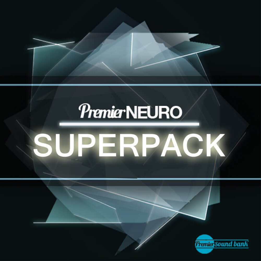 Premier Neuro Superpack