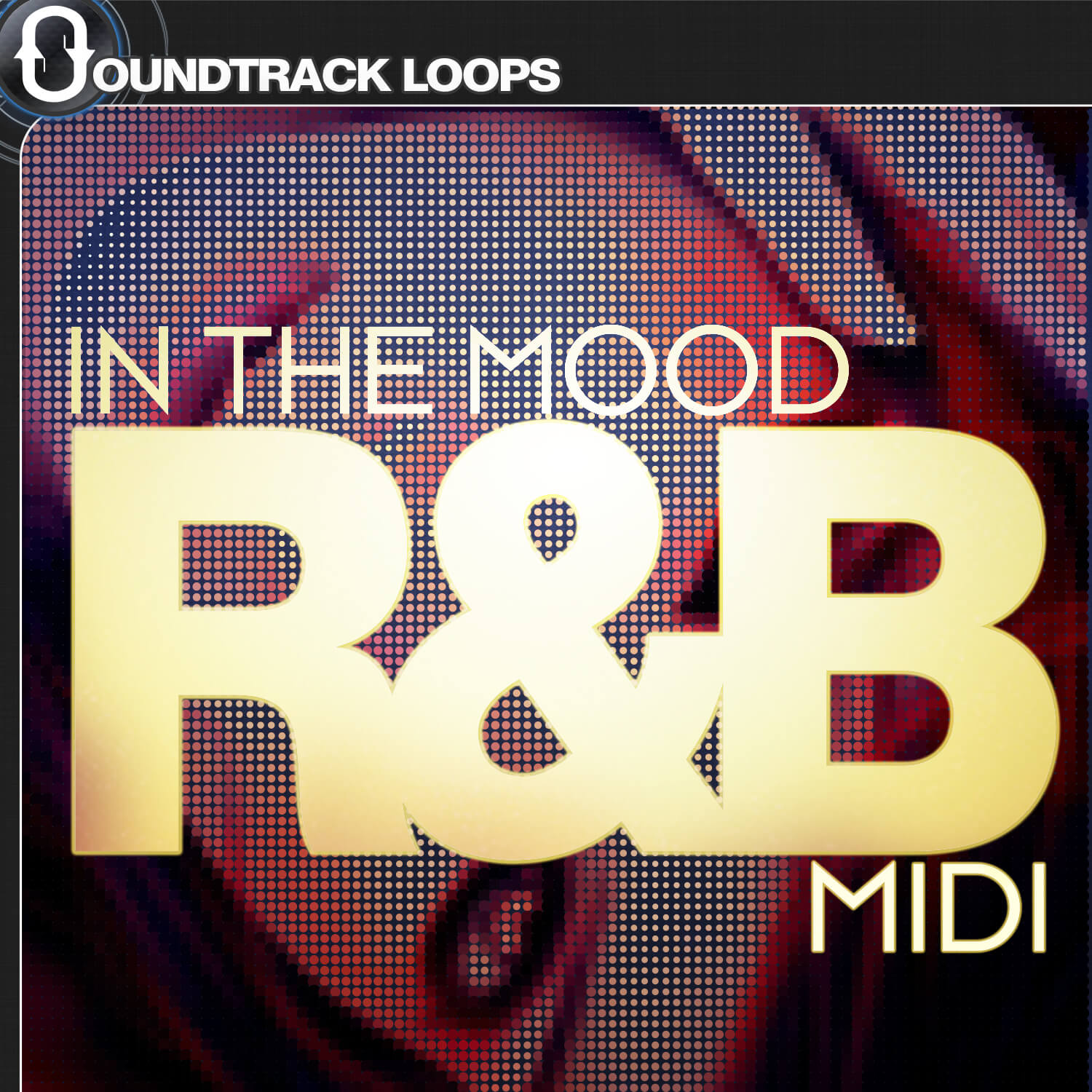 In The Mood R&B MIDI