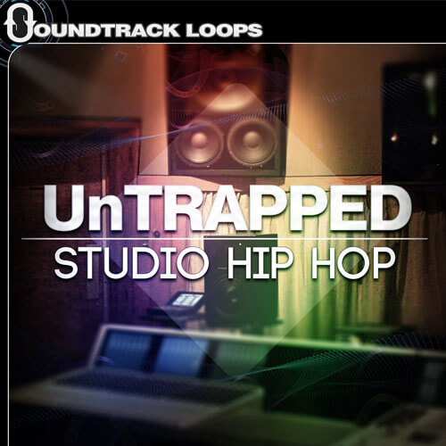 UnTrapped: Studio Hip Hop