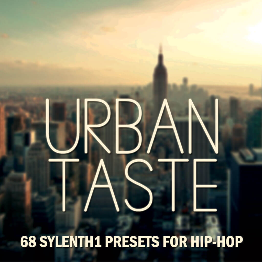Urban Taste