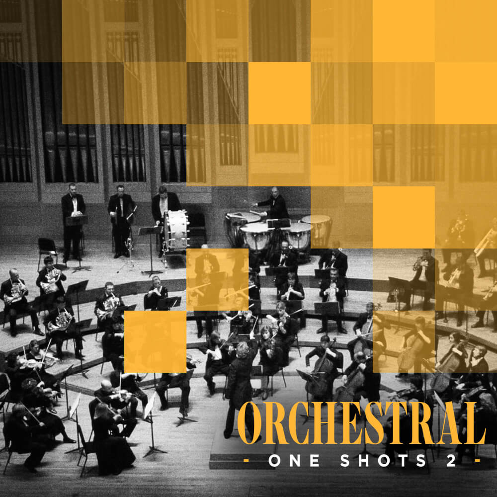 Orchestral One Shots 2