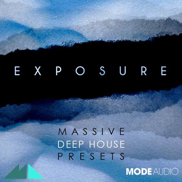 Exposure: Massive Deep House Presets
